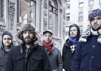 Kanadští Wintersleep chystají v Praze sólový koncert