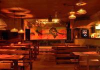 Africa Pub, Bruntál