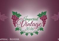 Vinobraní s hotelem Imperial