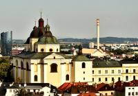 Kostel sv. Michala