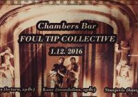 Foul tip collective v chambers