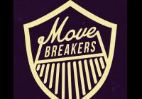 MoveBreakers, DJ Swing Garden & DJ Max W.