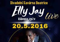 Live Music s ELLY JAY!!!