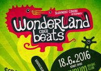 Wonderland Cider Beats