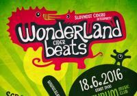 Wonderland Cider Beats