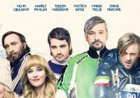 Padesátka – ČR, 97 min., komedie