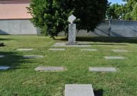 Pomník kostce cukru, Dačice