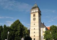 Kostel sv. Vavřince, Dačice