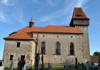 Kostel sv. Lamberta v Lipolci, Lipolec