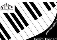 Irina Zakharenko - klavírní koncert