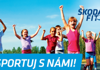 Škoda FIT - Sportovní a zábavný den v Plzni