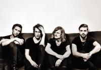 Indie rockeři Kensington se vrátí v únoru do Prahy. Přivezou své hity i novou desku