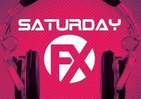 Saturday FX - Kostas T /GRC/, Junior Jan, Sajmon & Joseph Kari