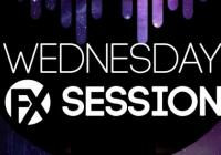 Wednesday FX Session - Marvill, Krekr, Michael Gant, Toby King