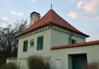 Tylův domek, Třeboň