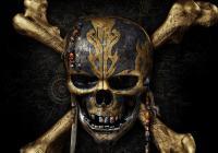 Pátý díl Pirátů z Karibiku slibuje smrtící podívanou