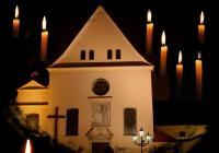 Večerní komentované prohlídky - Kapucínská hrobka