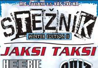 STEŽNÍK - winter edition - vol.2,5