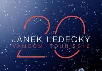 Janek Ledecký vyráží po dvacáté na vánoční turné