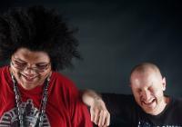 Pořádná listopadová nálož rapu v Lucerna Music Baru! Vystoupí Prago Union i Američan A-F-R-O