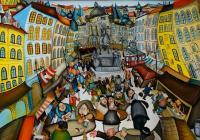 Projekt Šance: Umělci dětem ulice