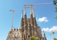 Rady na cestu do Barcelony