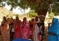 Sudán - domov černých faraónů