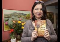 Kateřina Dubská – autorské čtení