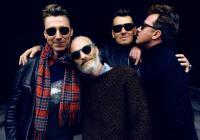 Skotská kapela Travis vydá koncem dubna nové album