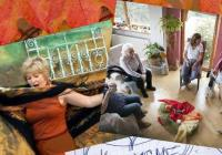 Prožitkový camp: Zralost, moudrost a krása ženy 55+