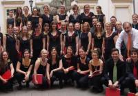 Letní koncert Musica Oeconomica Pragensis