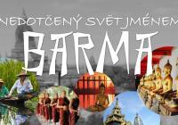 Luboš Kováč: Nedotčený svět jménem Barma