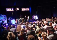 Tell or Show: Láskyplná