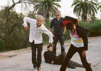 Legendární Red Hot Chili Peppers vydají nový singl. Již ve čtvrtek