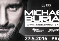 Exclusive party with DJ Michael Burian