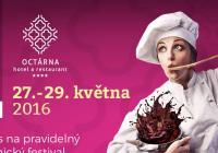 Moravia Food Festival Kroměříž 2016