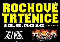 Rockové Třtěnice 2016