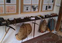 Muzeum horolezectví v Jizerských horách, Hejnice