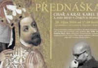 Císař a král Karel IV. a jeho místo v českých dějinách