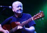 Zemřel legendární kytarista Radim Hladík