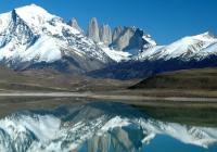 Cestovatelské promítání: patagonie