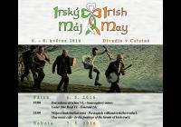 Irský Máj / Irish May 2016