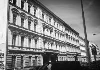 Za Poříčskou bránou, Praha 8