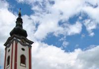 Kostel sv. Petra a Pavla, Nová Bystřice