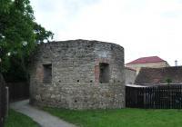 Městské středověké opevnění, Slavonice