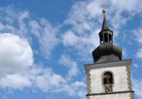 Kostel Nanebevzetí Panny Marie, Staré Město pod Landštejnem
