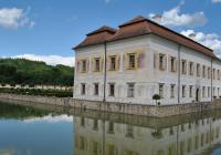 Státní zámek Kratochvíle, Netolice