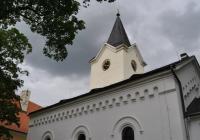 Kostel Nanebevzetí Panny Marie, Praha 9