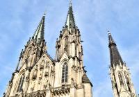 Katedrála sv. Václava (Dóm), Olomouc