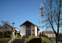 Kostel sv. Zdislavy, Oldřichovice
